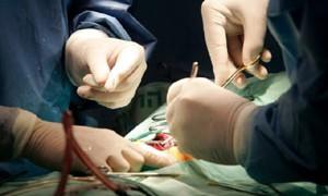 Виртуальная реальность на вооружении хирургов