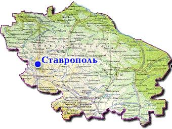 Итальянцы решили построить клинику на Ставрополье