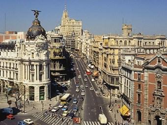 Мадридские медики вышли на двухдневную забастовку