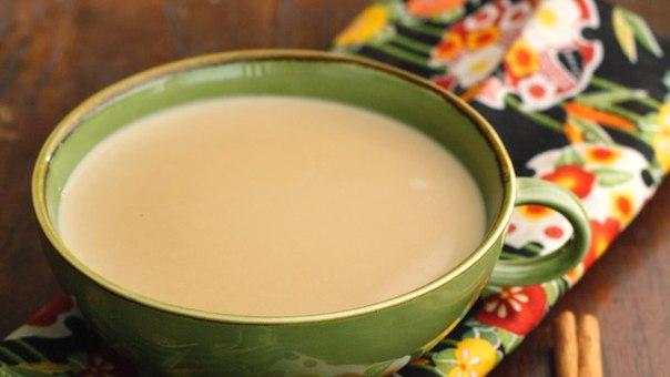 Напитки для укрепления здоровья осенью