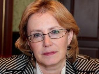 Скворцова пообещала десятикратное увеличение паллиативных коек в стационарах страны