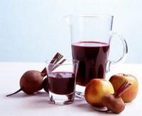 Свекольный сок снизит кровяное давление
