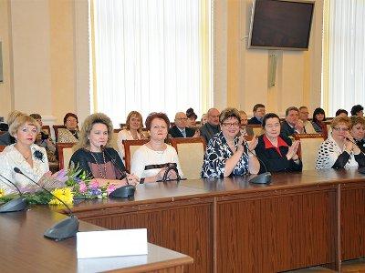 В Смоленске назвали имена лучших медработников года