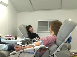 На заседании общественной палаты обсудили проблемы донорства крови на Смоленщине