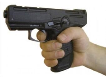 Житель Ставрополя обстрелял скорую помощь из травматики