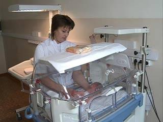 Смоленскому перинатальному центру исполнилось пять лет