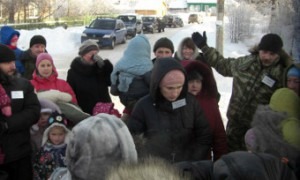 Защитники роддома обратились к Путину
