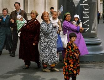 Рогозин предложил не пускать в Россию иностранцев без медполиса