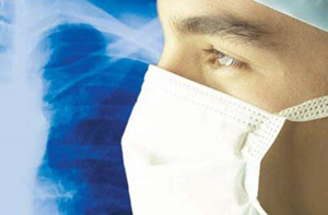 Врачи советуют соблюдать простые меры предосторожности в больницах