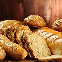 В зимнее время сохранить здоровье помогут хлеб и печень