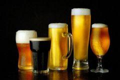 Пиво… предотвращает образование камней в почках