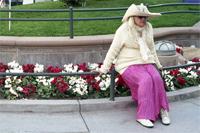 Парадокс старения: чем старше мы становимся, тем лучше себя чувствуем?
