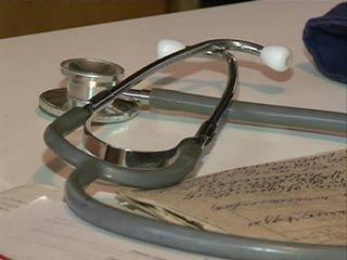 В Смоленском регионе гриппом болеют, в основном, дошкольники