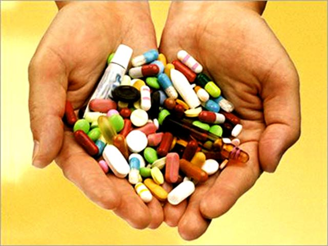 Станет ли Россия независимой от импортных лекарств?