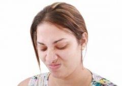 Женщины чуют любовь носом!