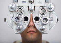 Среди причин катастрофического ухудшения зрения называют диабет