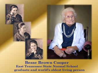 В США в возрасте 116 лет умерла старейшая жительница Земли
