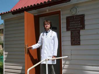 В Госдуму внесен закон о дежурстве сельских медиков на дому