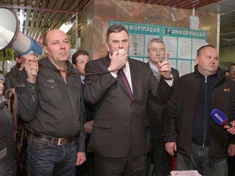 Ярославские медики отменили акцию протеста против ликвидации больницы