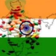 Жители Индии требуют дешевых лекарств