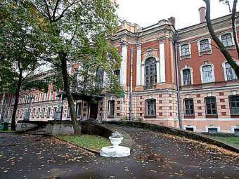 Петербуржцы провели пикет против закрытия 442-го госпиталя