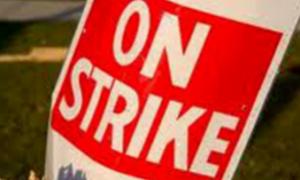 В Израиле проходит бессрочная забастовка медсестер госбольниц