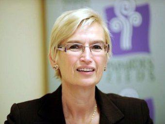 Латвийские врачи потребовали отставки министра здравоохранения