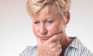 Хирургическая менопауза провоцирует отклонения в мышлении и памяти