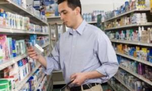 Минздрав согласился на продажу лекарств в супермаркетах