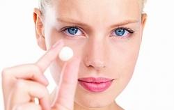 Употребление аспирина в течение длительного времени может привести к слепоте