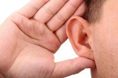 Потеря слуха связана со снижением интеллекта