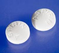 Регулярный прием аспирина влияет на развитие слепоты