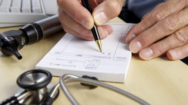 Минздрав запретит указывать в рецептах бренды лекарств