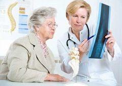 Как укрепить кости?