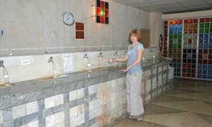 Путевки в санатории практически не подорожают