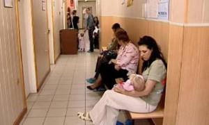 В Смоленской области уровень заболеваемости гриппом превысил эпидемический порог