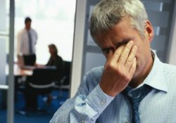 Хорошие новости: профессиональный стресс раком не угрожает