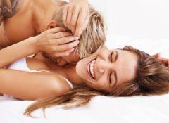Похудение улучшает интимную жизнь мужчин