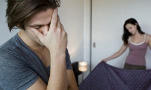 Лекарство против эректильной дисфункции не дало эффекта в лечении сердечной недостаточности