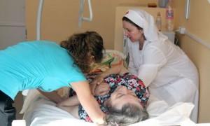 В Смоленске открылась школа по уходу за больными родственниками