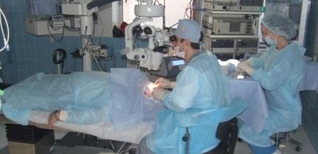 В Самаре провели уникальную операцию, вернувшую зрение 15-летнему подростку