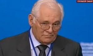 Рошаль назвал «нищими» зарплаты российских врачей