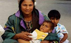Помогавшему цыганкам педиатру дали три года условно