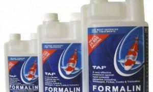 Беременной для очищения кишечника ввели формалин