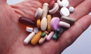 Минздрав создал сервис по оценке риска взаимодействия лекарств