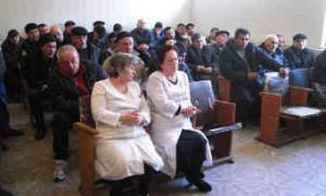 Водители владикавказской «скорой» забастовали из-за невыплаты зарплат