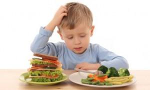 Мужская сила зависит от питания в детстве