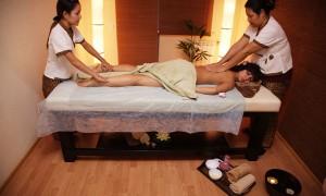 В России запретят тайский массаж без лицензии