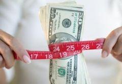 Финансовая мотивация гарантирует похудение