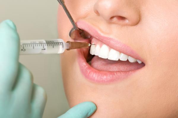 Как обезболить зубную боль в домашних условиях
